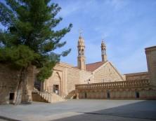 Kloster Mor Gabriel im Turabdin