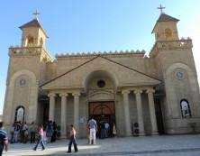 Die Chaldäische Kirche in Kirkuk