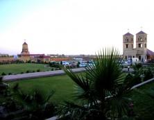 Das neue Babylon College in Erbil