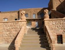 Kloster Mar Gabriel