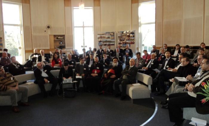 80 Teilnehmer und Teilnehmerinnen waren zur 20. Jahrestagung gekommen