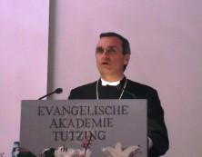 Oberkirchenrat Michael Martin, München