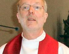 Kirchenrat i.R. Ernst Ludwig Vatter  aus Stuttgart