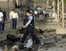 Immer wieder gibt es Angriffe auf Christen und andere Minderheiten im Irak