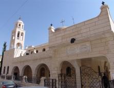 Saidnaya SOK Kirche
