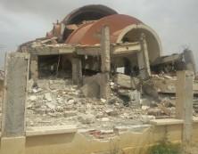St Mary Tel Nasri 2